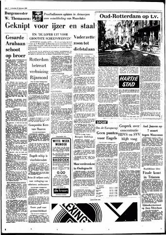 Rotterdamsch Parool / De Schiedammer 1966-02-23