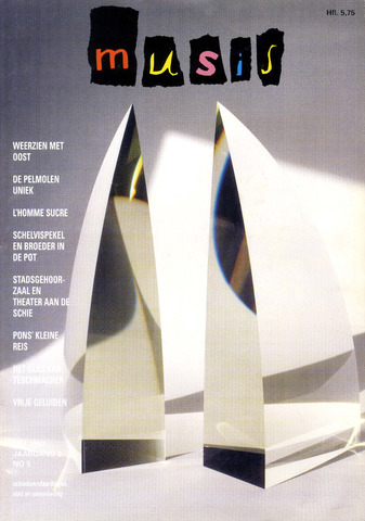 Musis 1997-05-01