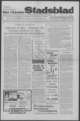 Het Nieuwe Stadsblad 1964-05-08