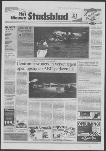 Het Nieuwe Stadsblad 2000-07-27