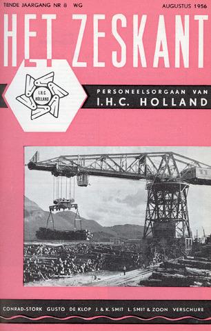Het Zeskant 1956-08-01