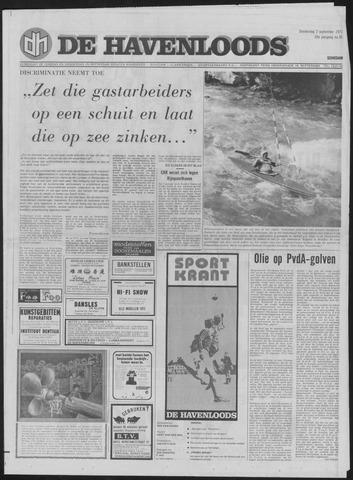 De Havenloods 1971-09-02
