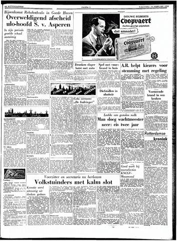 Trouw / De Rotterdammer 1962-02-14