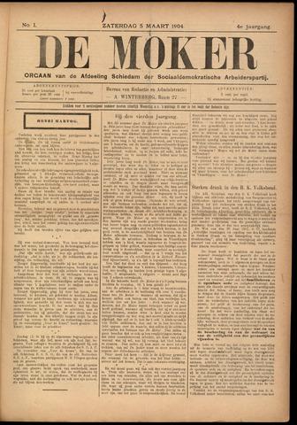 De Moker 1904-03-05