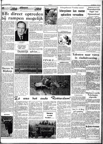 Trouw / De Rotterdammer 1967-07-01