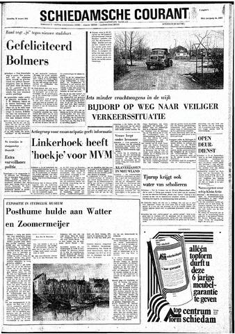 Rotterdamsch Nieuwsblad / Schiedamsche Courant / Rotterdams Dagblad / Waterweg / Algemeen Dagblad 1974-03-30
