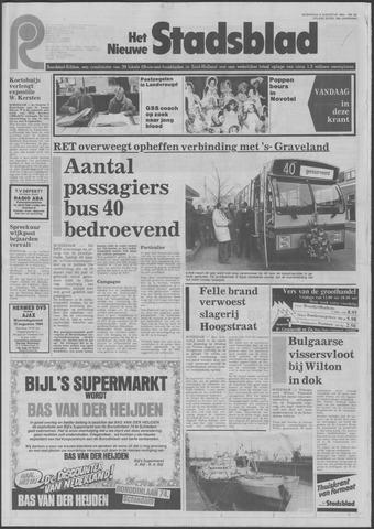 Het Nieuwe Stadsblad 1984-08-08