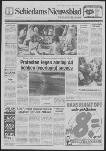 De Havenloods 1992-07-14