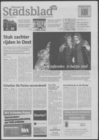 Het Nieuwe Stadsblad 2014-10-29