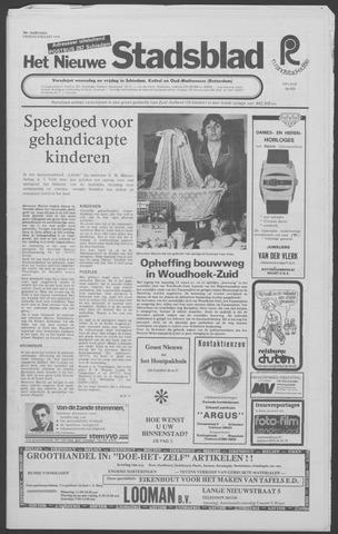 Het Nieuwe Stadsblad 1974-03-08