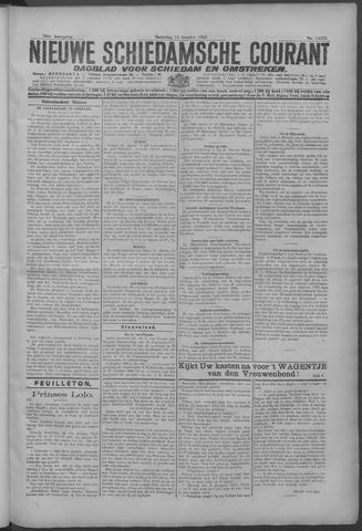Nieuwe Schiedamsche Courant 1925-10-12
