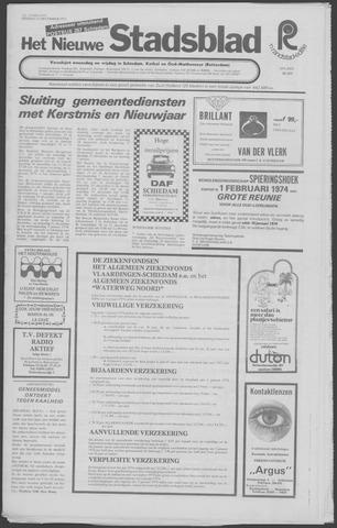 Het Nieuwe Stadsblad 1973-12-21
