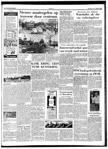 Trouw / De Rotterdammer 1962-04-24