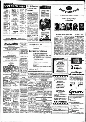 Rotterdamsch Parool / De Schiedammer 1966-06-19