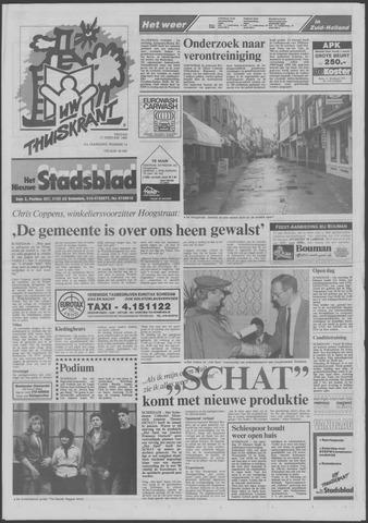 Het Nieuwe Stadsblad 1989-02-17