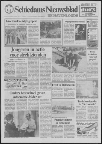 De Havenloods 1987-05-12