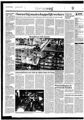 Rotterdamsch Nieuwsblad / Schiedamsche Courant / Rotterdams Dagblad / Waterweg / Algemeen Dagblad 1993-12-06