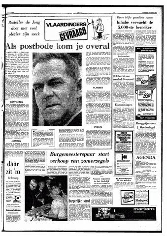 Trouw / De Rotterdammer 1969-04-15