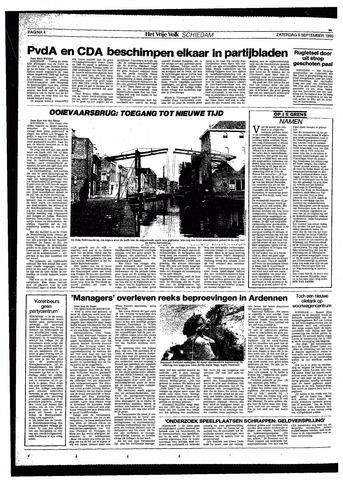 Het Vrije volk 1990-09-08