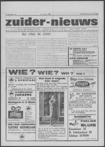 Zuider Nieuws 1968-03-21