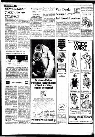 Rotterdamsch Parool / De Schiedammer 1966-04-12