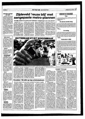 Het Vrije volk 1990-04-24