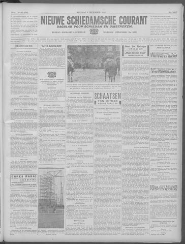 Nieuwe Schiedamsche Courant 1933-12-08