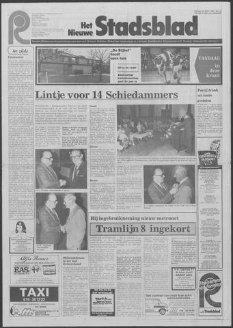 Het Nieuwe Stadsblad 1982-04-30