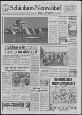 De Havenloods 1991-05-14