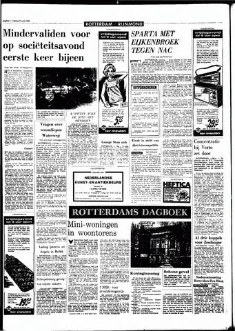 Rotterdamsch Parool / De Schiedammer 1968-04-19