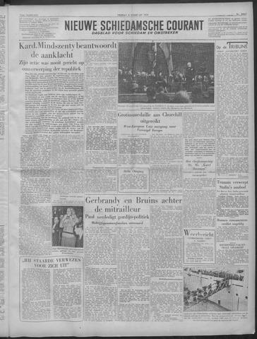 Nieuwe Schiedamsche Courant 1949-02-04
