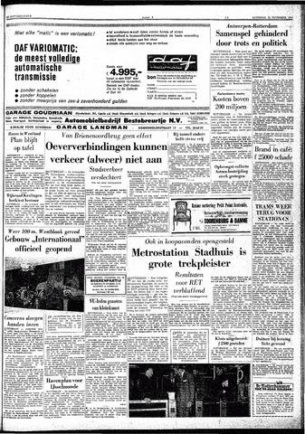 Trouw / De Rotterdammer 1966-11-26