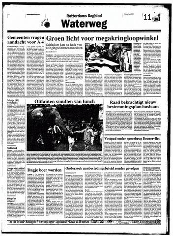 Rotterdamsch Nieuwsblad / Schiedamsche Courant / Rotterdams Dagblad / Waterweg / Algemeen Dagblad 1998-06-05