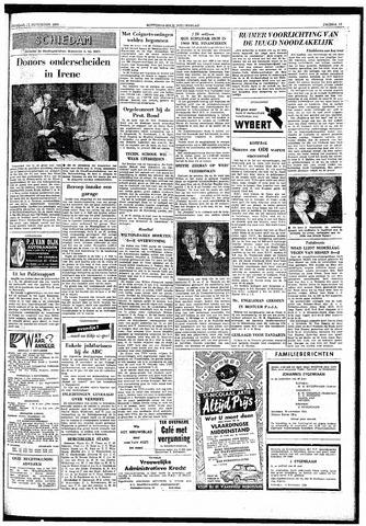 Rotterdamsch Nieuwsblad / Schiedamsche Courant / Rotterdams Dagblad / Waterweg / Algemeen Dagblad 1959-11-17