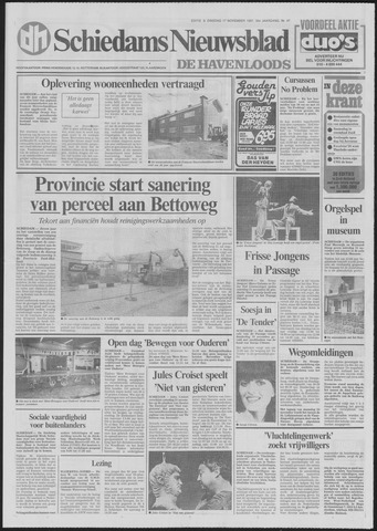 De Havenloods 1987-11-17