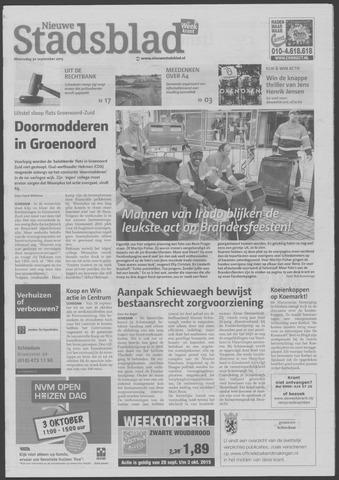 Het Nieuwe Stadsblad 2015-09-30