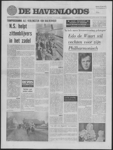 De Havenloods 1973-05-22