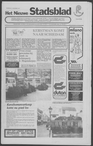 Het Nieuwe Stadsblad 1977-12-14