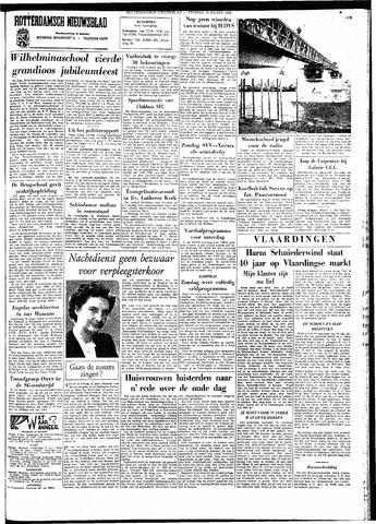 Rotterdamsch Nieuwsblad / Schiedamsche Courant / Rotterdams Dagblad / Waterweg / Algemeen Dagblad 1964-03-13