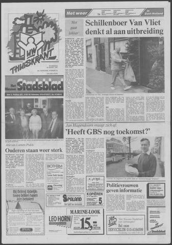 Het Nieuwe Stadsblad 1990-03-28