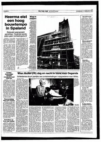 Het Vrije volk 1990-02-17