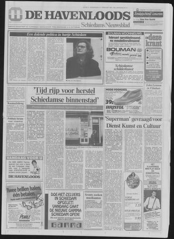 De Havenloods 1991-02-21