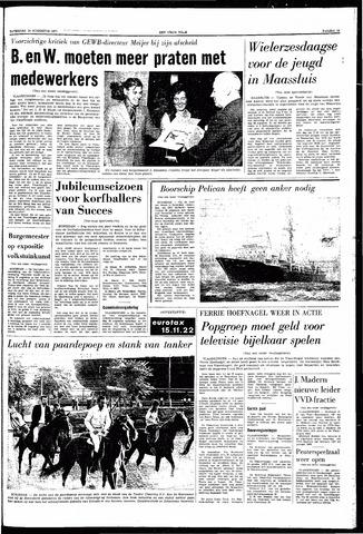 Het Vrije volk 1971-08-14