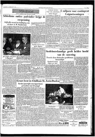 Rotterdamsch Nieuwsblad / Schiedamsche Courant / Rotterdams Dagblad / Waterweg / Algemeen Dagblad 1959-02-17