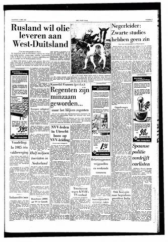 Het Vrije volk 1969-05-05