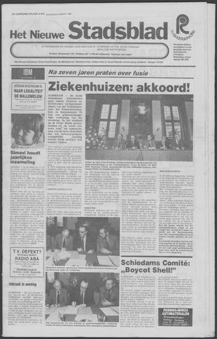 Het Nieuwe Stadsblad 1980-03-12
