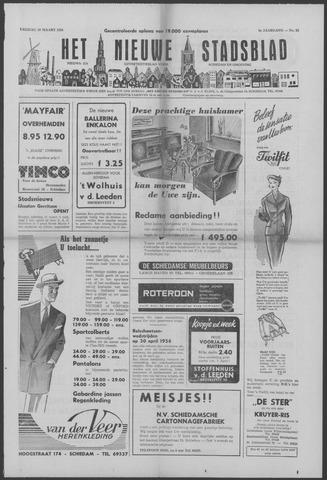 Het Nieuwe Stadsblad 1956-03-30