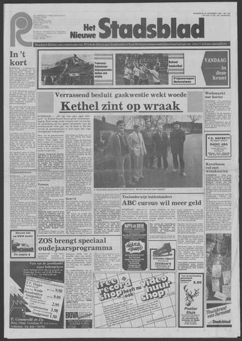 Het Nieuwe Stadsblad 1982-12-29