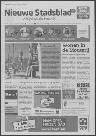 Het Nieuwe Stadsblad 2017-03-29