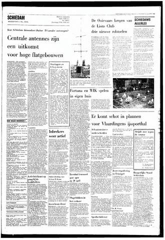 Rotterdamsch Nieuwsblad / Schiedamsche Courant / Rotterdams Dagblad / Waterweg / Algemeen Dagblad 1968-03-22
